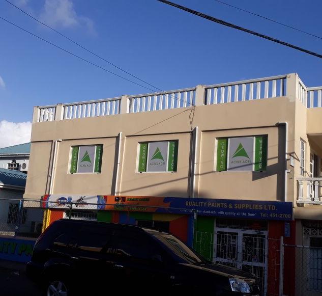 ACRES HQ