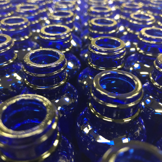 GMP Manufactured Tincture