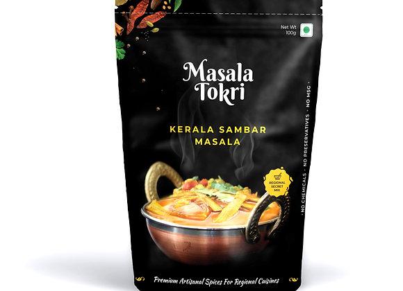 Kerala Spicy Sambar Masala
