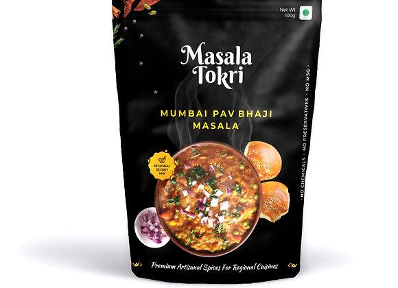 Mumbai Pav Bhaji Masala