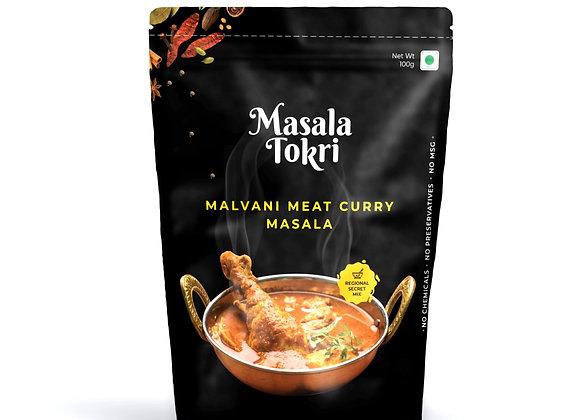Malvani Curry Masala   Masala Tokri