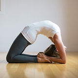 Master Class: Upper Back Strength & Neck Relief