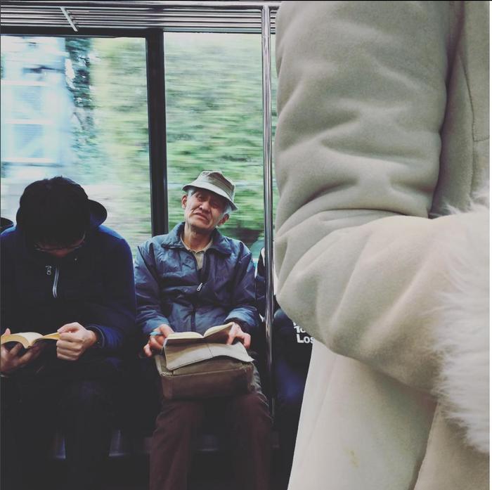 Viaje a Japon 7