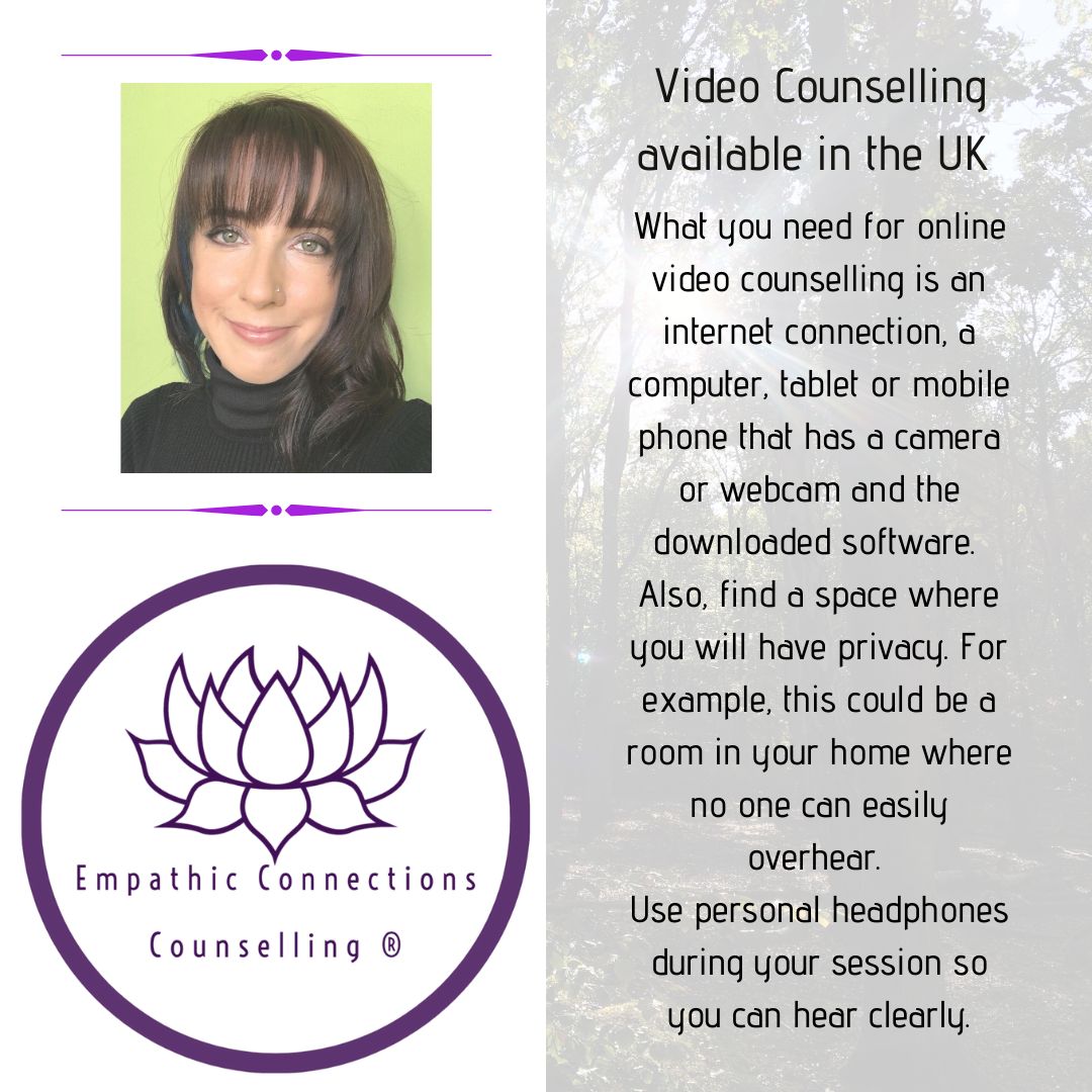 Video Counselling availble in the UK (1)
