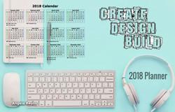 CREATE DESIGN BUILD