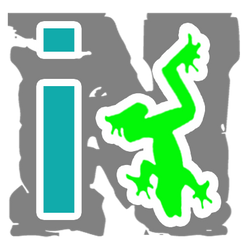 Indie By Nature- Favicon 11