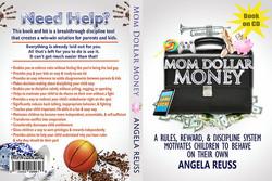Mom Dollar Money Book on CD