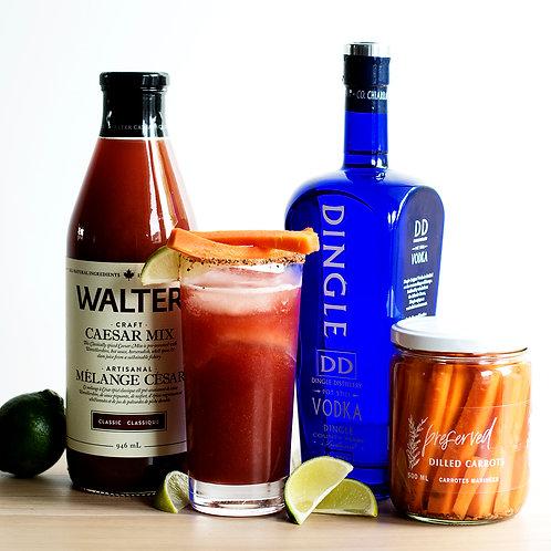 Caesar Cocktail Kit