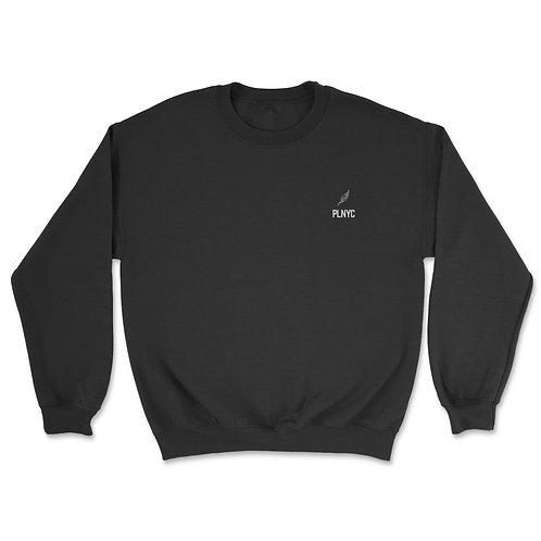 PLNYC Crewneck Sweatshirt