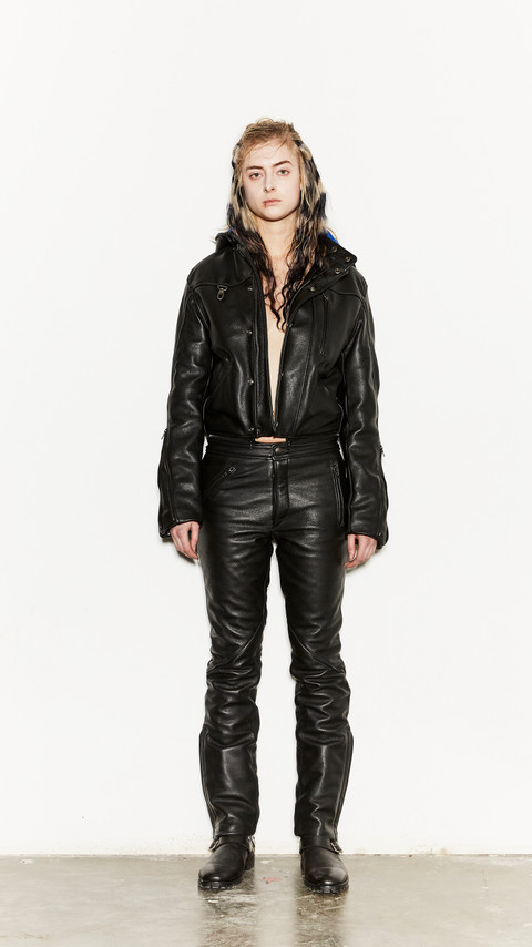 PACE LEATHER