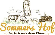 Sommers Hof Hofladen Altes Lager