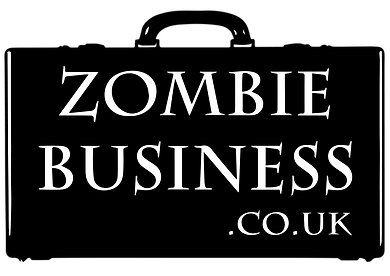Zombie Business TV Film Extras Zombies
