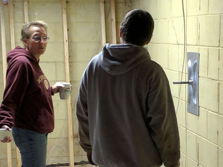 Home Renovation - Finding Your Contractor
