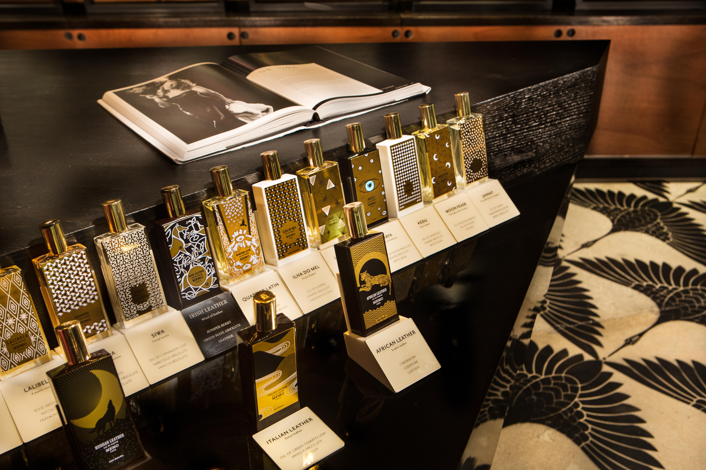 Osme Perfumery