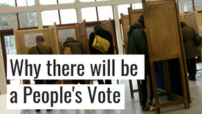 Why There Will Be a People's Vote