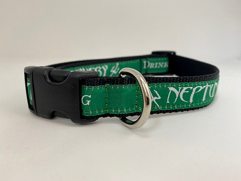 Neptune's Brewery Dog Collar - Large