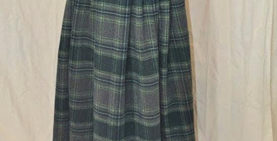 Wool Petticoat