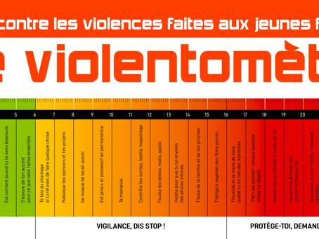 Proches: comment accompagner les victimes de violences?