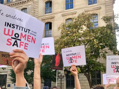 8 mars - Journée internationale de lutte pour les droits des femmes