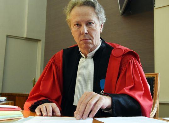 Luc Frémiot