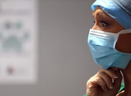 Crise Sanitaire : les Femmes en première ligne