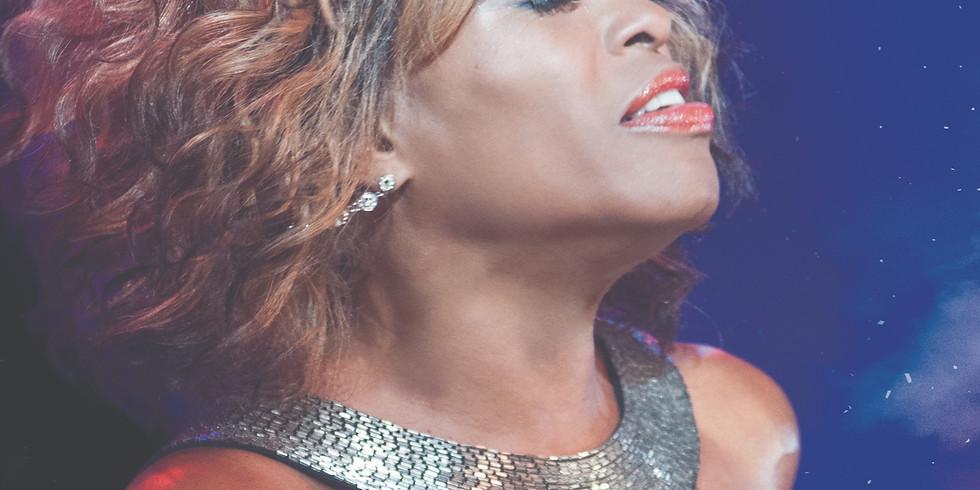 Cookie Watkins as Tina Turner