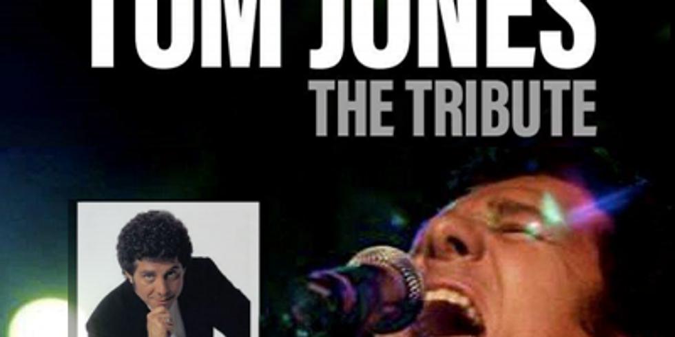 "Steve McCoy - ""THIS IS TOM JONES""... The Tribute"