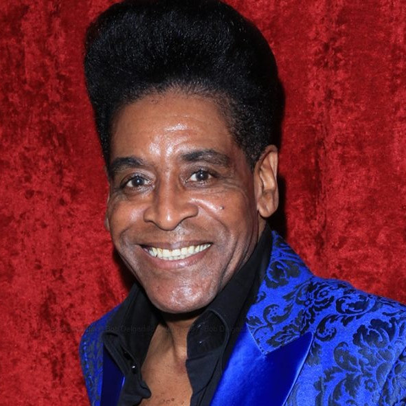 King James Brown Tribute to The Godfather Of Soul