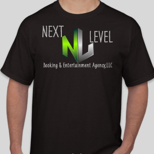 'Next Level' T-Shirt