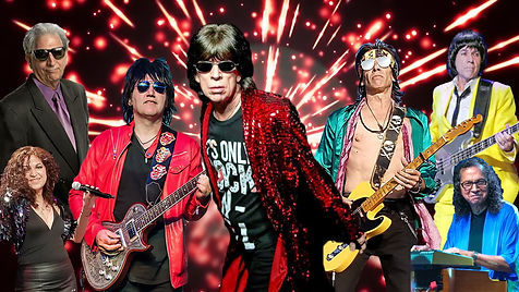 Mick Adams and The Stones, the Ultimate