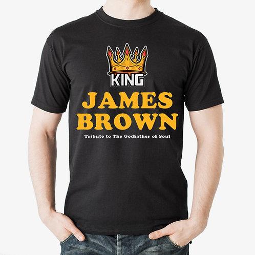 'King James Brown'   T-Shirt
