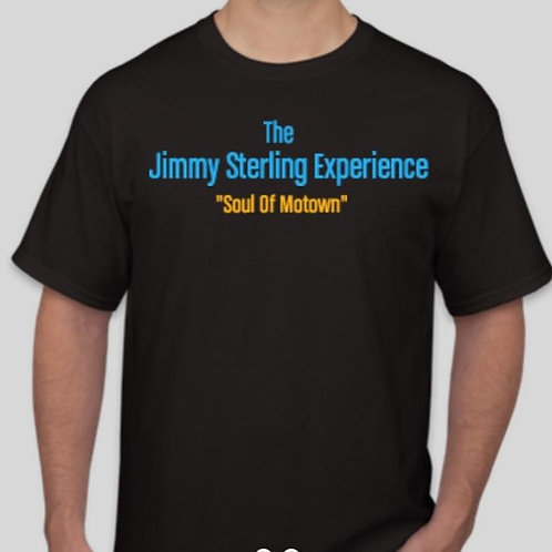 'The Jimmy Sterling Experience'  T-Shirt