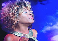 Carnetta Watkins Tina Turner Photo 2_edi