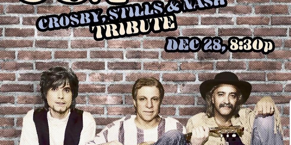 CSN Express Tribute Band