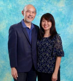 Ronald Yong