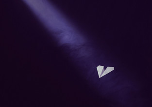 The Final Paper Plane in the Galaxy