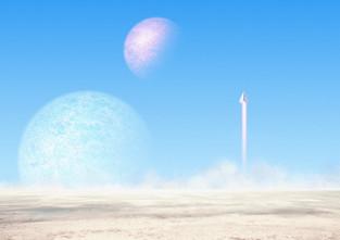 VIII: Launch