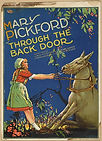Mary Pickford in Through the back door.j