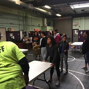 East Palo Alto - Homeless Shelter