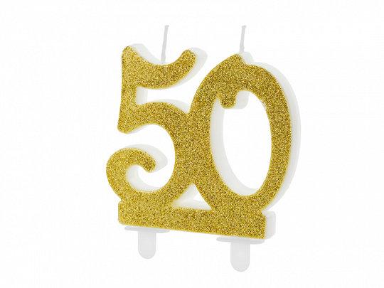 VELA 50 ORO