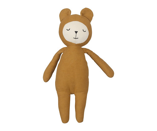 MUÑECO BUDDY BEAR