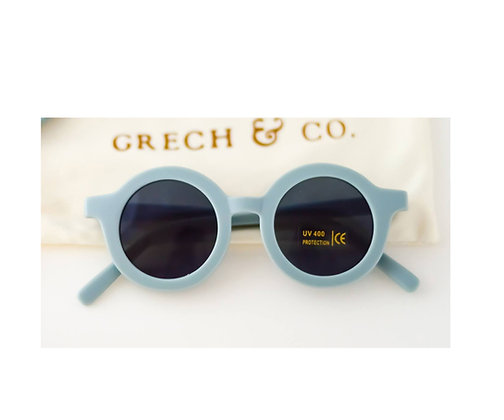 GAFAS DE SOL MATE GRECH &CO Light Blue