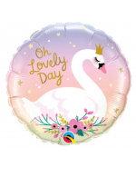 GLOBO LOVELY SWAN