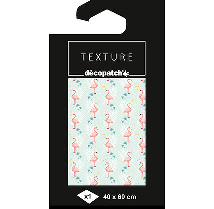 PAPEL DECOPATCH FLAMENCO