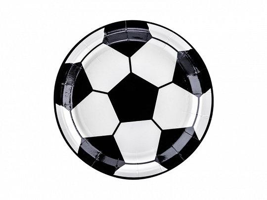 PLATOS BALÓN FOOTBALL PARTY