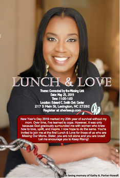 Lunch & Love