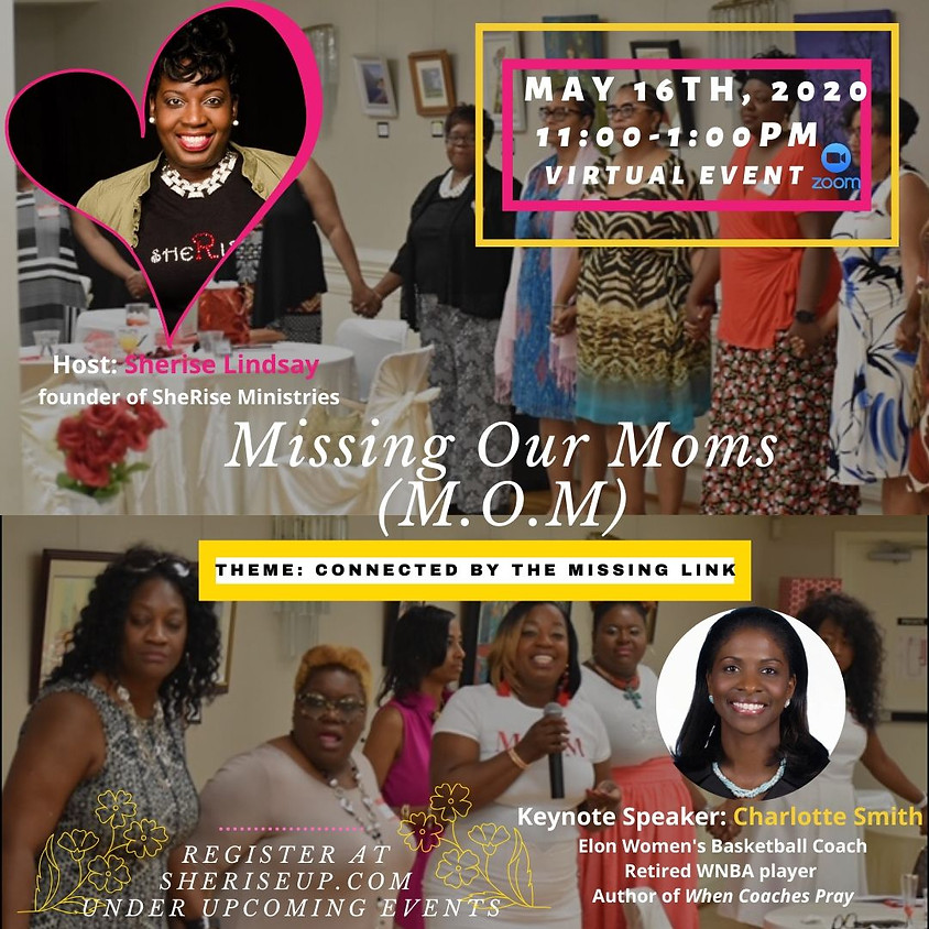 Missing Our Moms (M.O.M.)