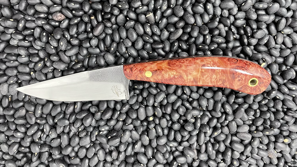 Red Osprey (Stainless)