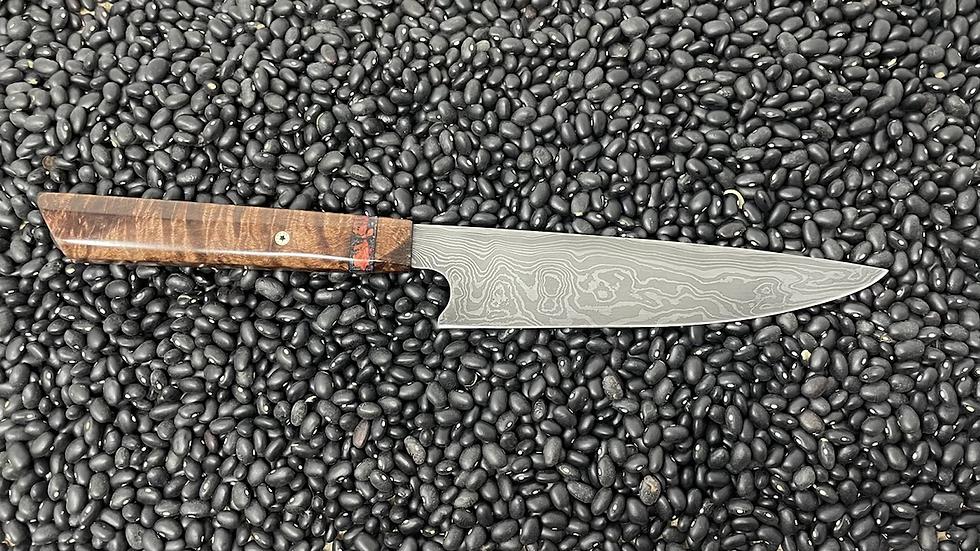 Maple Damascus