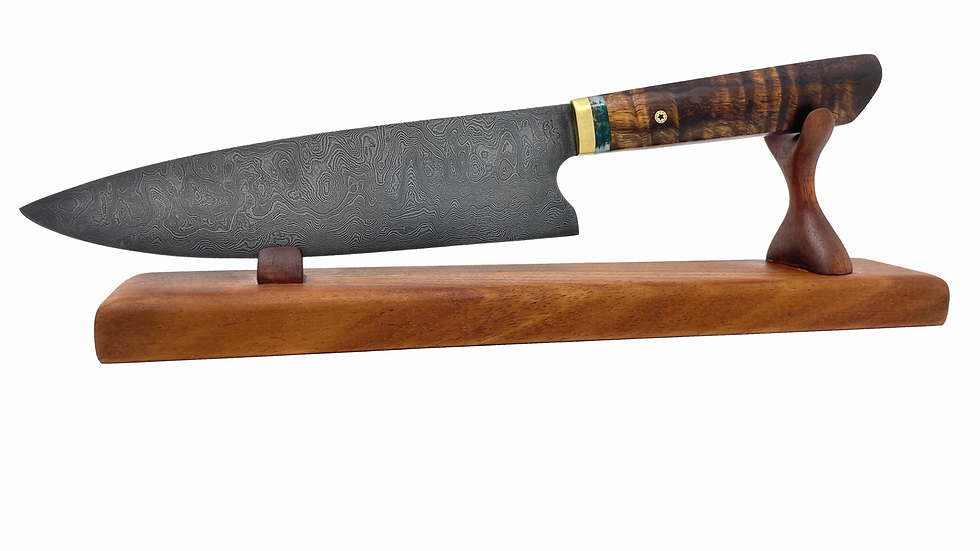 Mammoth Chef's Knife